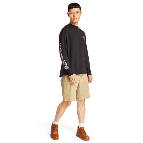 Men's Nature Needs Heroes™ Long-Sleeve T-Shirt-