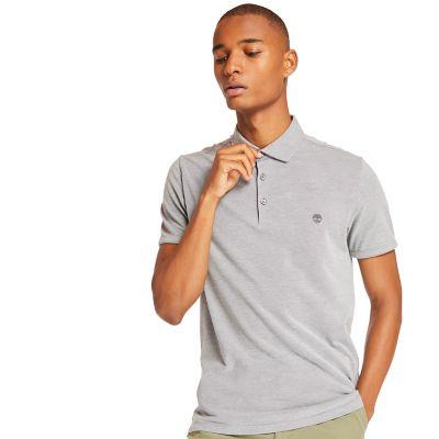 Men's Baboosic Brook Slim Fit Polo Shirt