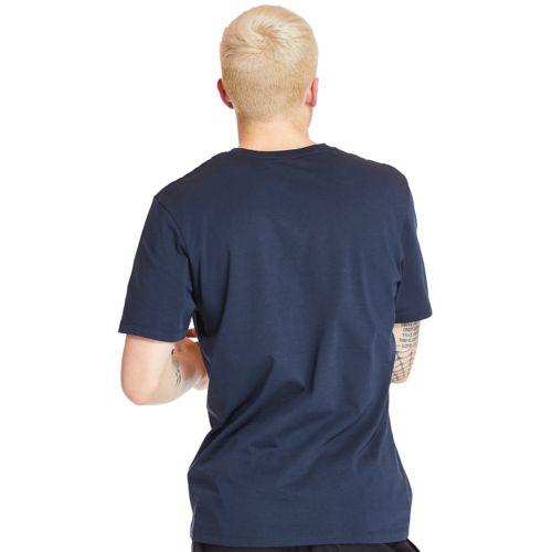Men's Kennebec River Horizon Graphic T-Shirt-