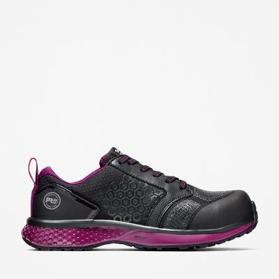 Women's Timberland PRO® Reaxion Comp Toe Work Shoes