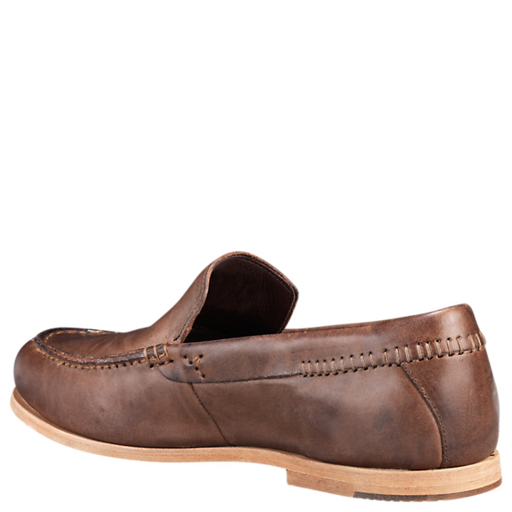 Men's Timberland Boot Company® Tauk Point Venetian Shoes-