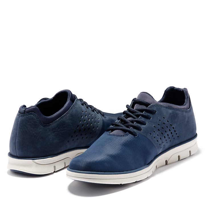 Men's Bradstreet Brogue Sneakers-