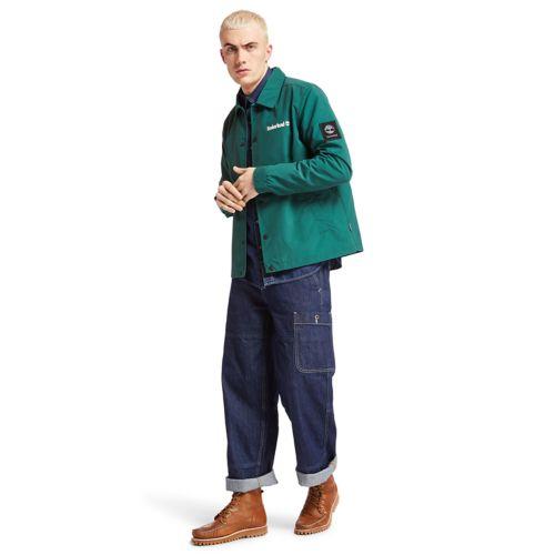 Men's Kidder Mountain Coach Jacket-