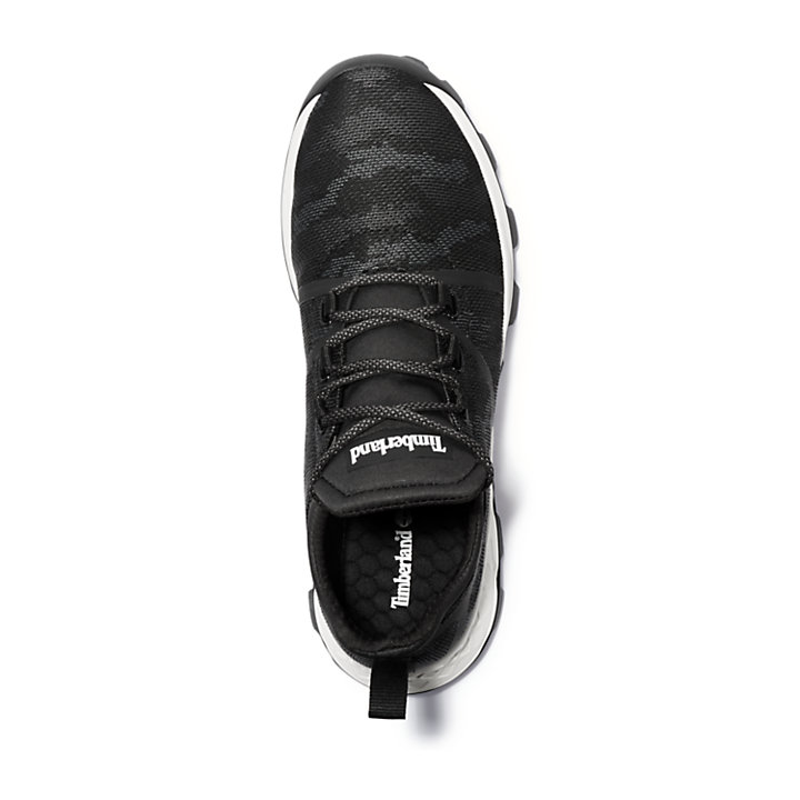 Men's Brooklyn Canvas Sneakers-