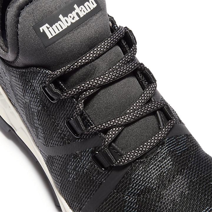 Men's Brooklyn Canvas Sneakers-