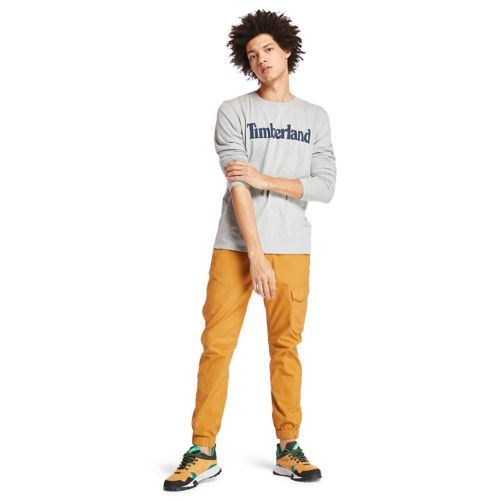 Men's Profile Lake Relaxed Fit Cargo Pant-