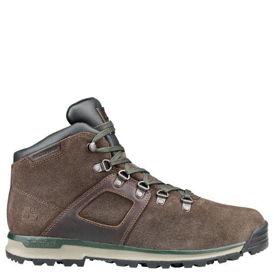 Men's GT Scramble Waterproof Hiking Boots
