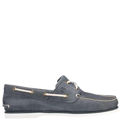 Men's 2-Eye Boat Shoes