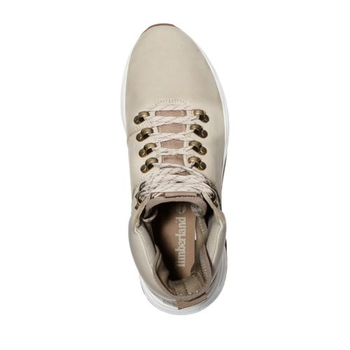 Women's Delphiville High-Top Sneakers-