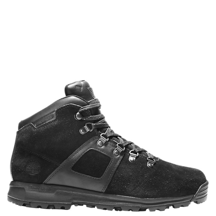 Men's GT Scramble Waterproof Hiking Boots-
