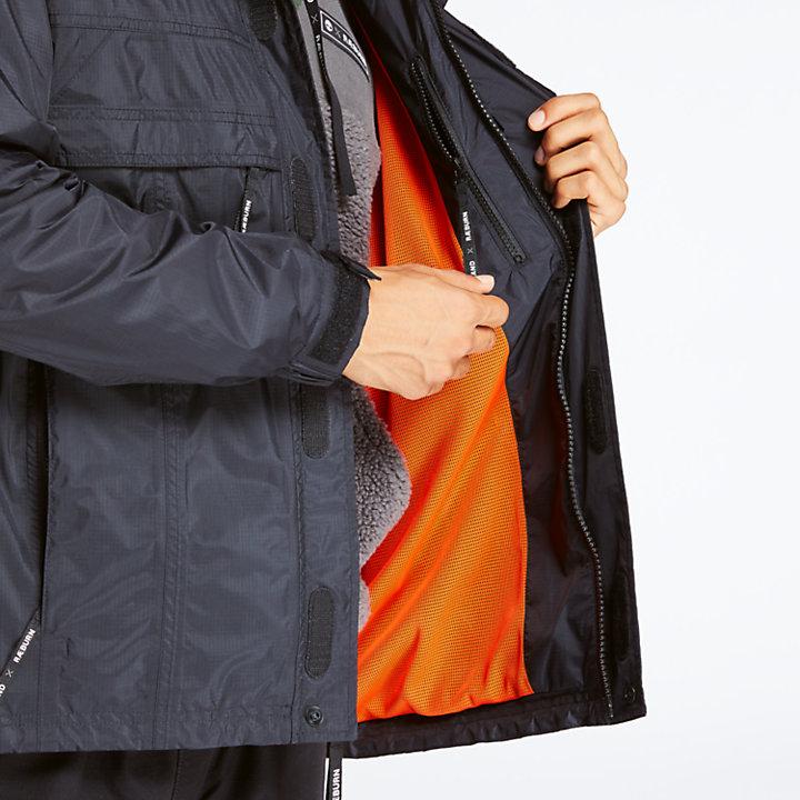 RÆBURN X Timberland Waterproof Ravine Jacket-