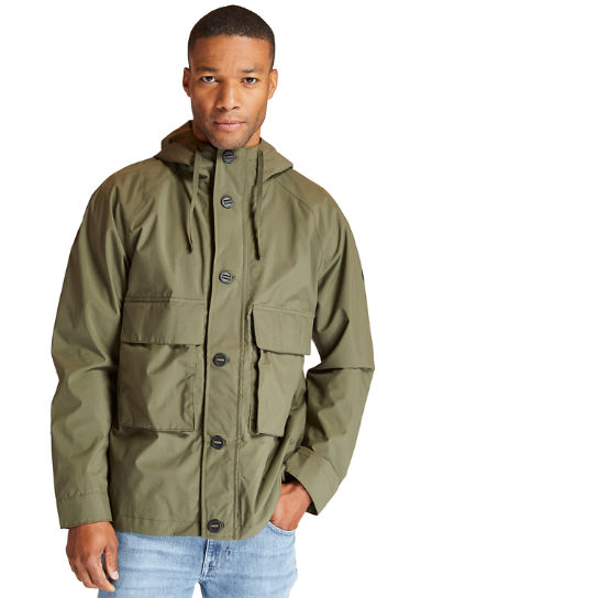 Men's Ecoriginal Waterproof Worker Jacket