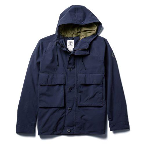 Men's Ecoriginal Waterproof Worker Jacket-