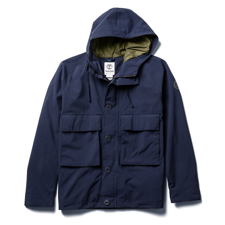 Men's Ecoriginal Waterproof Worker Jacket-