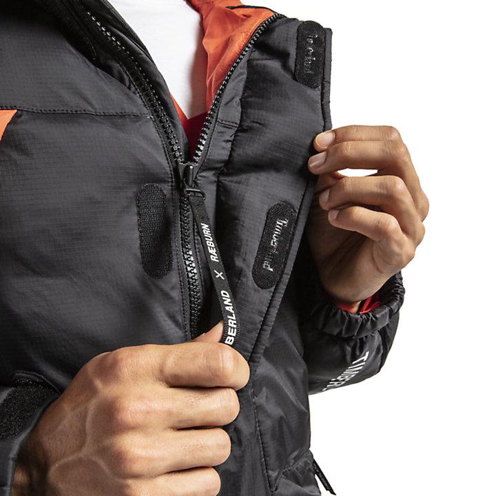RÆBURN X Timberland Puffer Jacket-