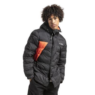 RÆBURN X Timberland Puffer Jacket