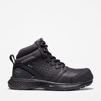 Women's Timberland PRO® Reaxion Comp Toe Work Boots