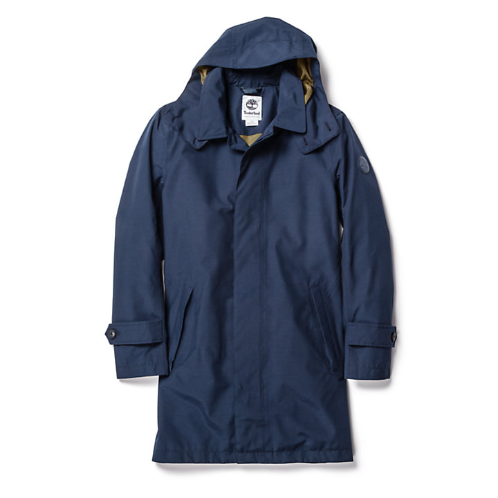 Men's Doubletop Mountain Waterproof Raincoat-