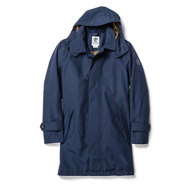 Men's Doubletop Mountain Waterproof Raincoat-