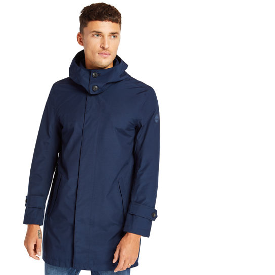 Men's Doubletop Mountain Waterproof Raincoat
