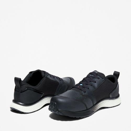 Chaussure de travail Timberland PRO® Reaxion à embout en composite pour hommes-