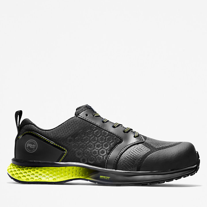 Men's Timberland PRO® Reaxion Comp Toe Work Shoes-