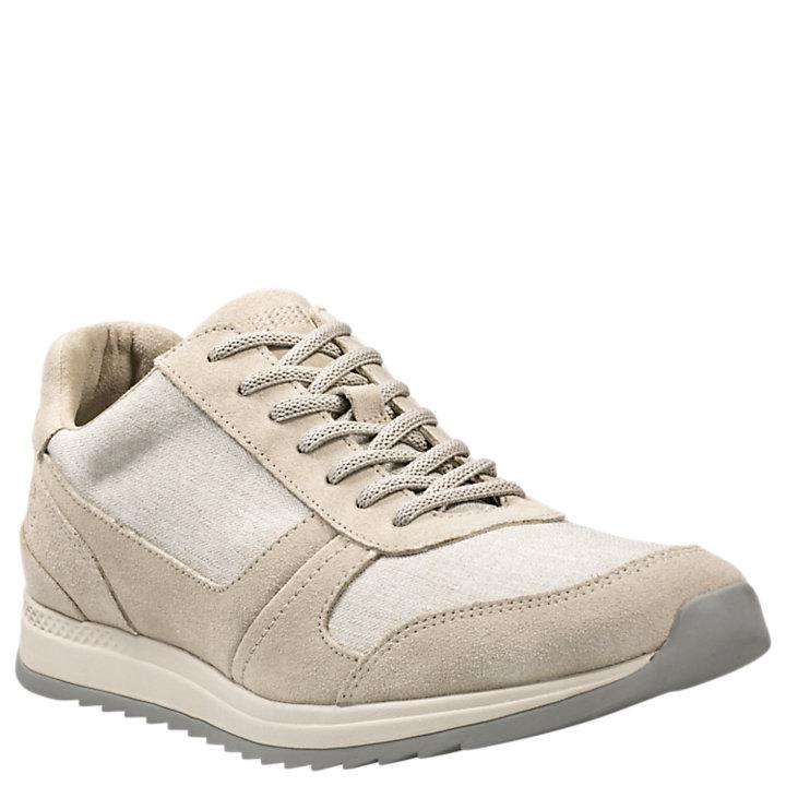Men's Madaket Mixed-Media Sneakers-