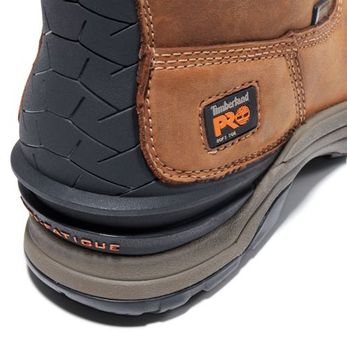 Men's Timberland PRO® Hypercharge Pull-On Work Boots-
