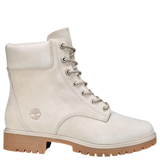Women's Jayne 6 Inch Waterproof Boots