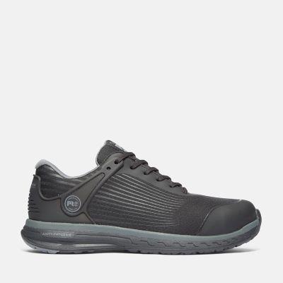 Men's Timberland PRO® Drivetrain Composite-Toe Work Shoes