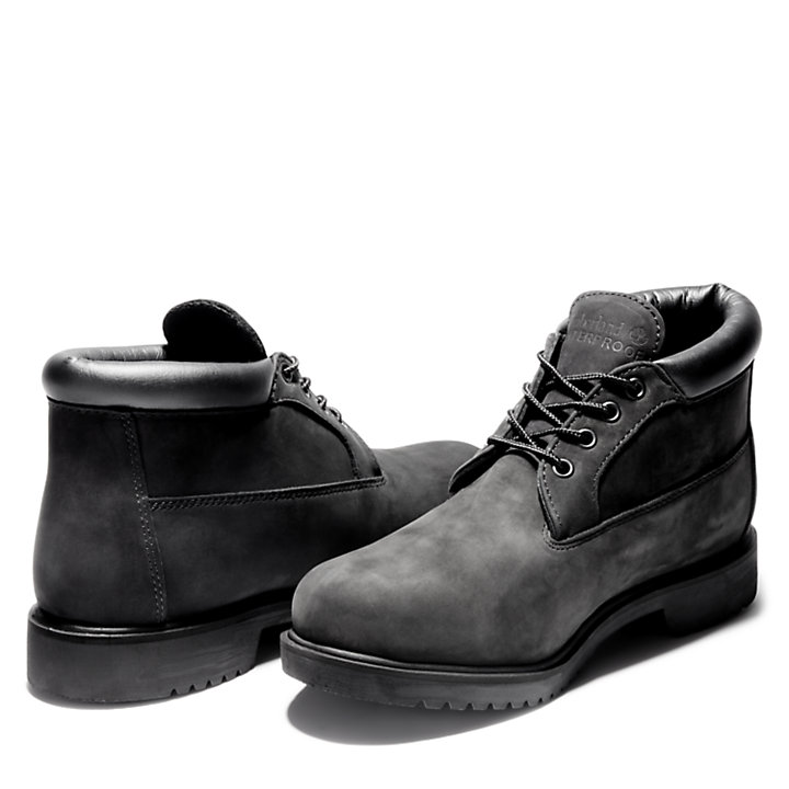 Men's Timberland® Waterproof Chukka Boots-