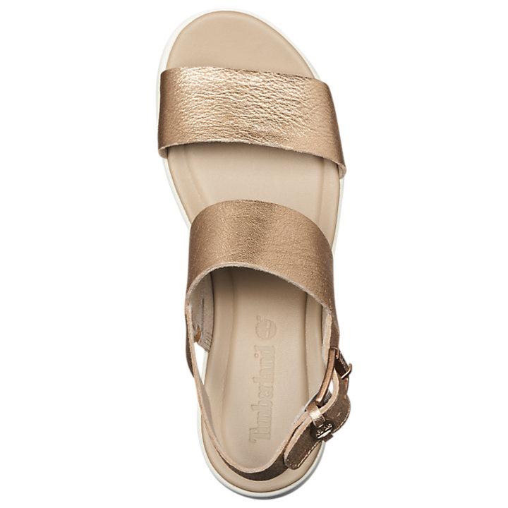 Women's Los Angeles Wind Strap Sandals-