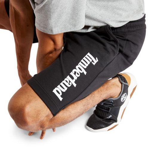 Men's Logo Sweatshorts-