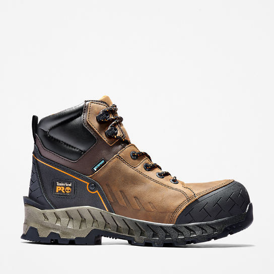 Men's Timberland PRO® Work Summit 6-Inch Composite-Toe Work Boots
