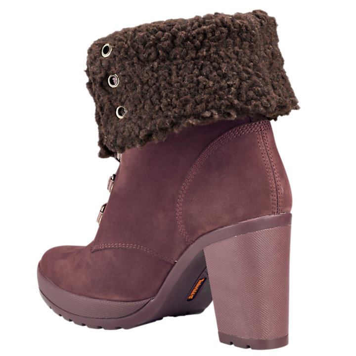 Women's Camdale Fold-Down Boots-
