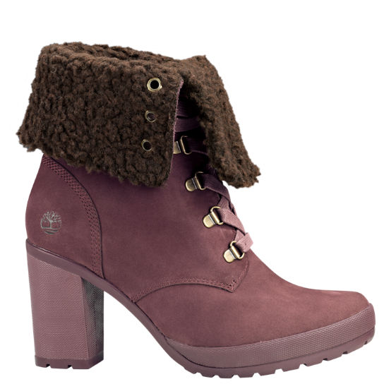 Women's Camdale Fold-Down Boots