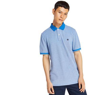 Men's Keene River Polo Shirt