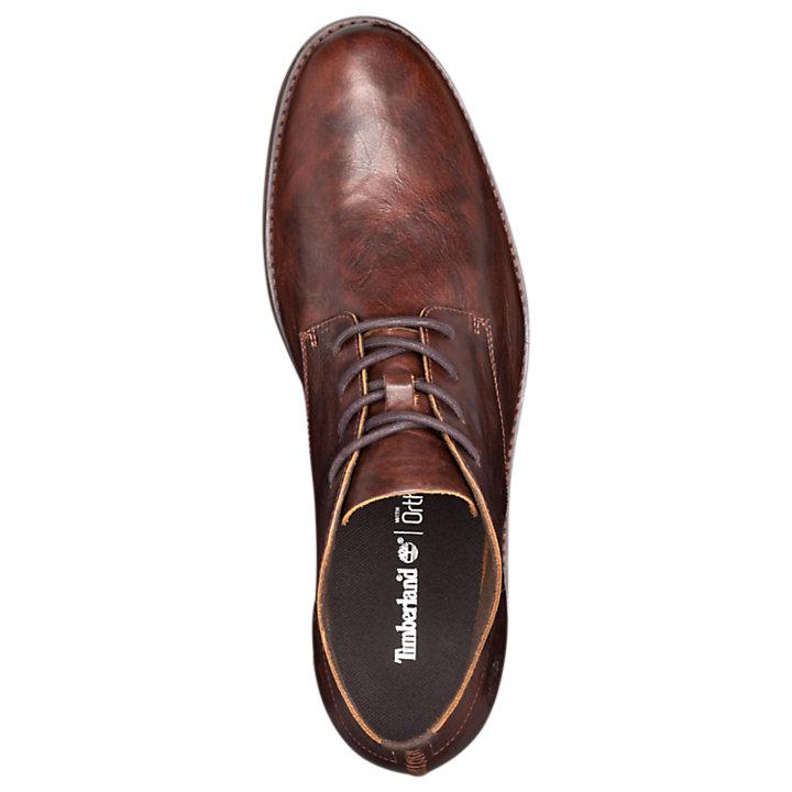 Men's Yorkdale Chukka Shoes-