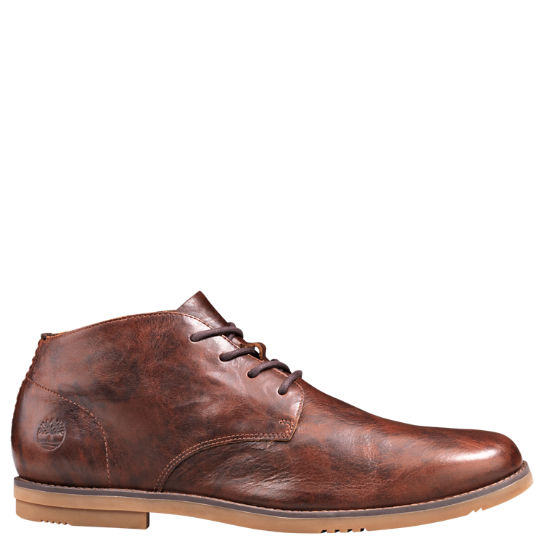Men's Yorkdale Chukka Shoes