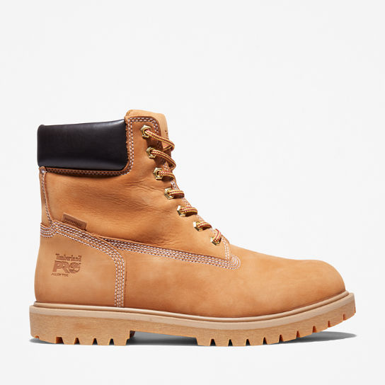 Men's Timberland PRO® Waterproof Iconic Work Boots