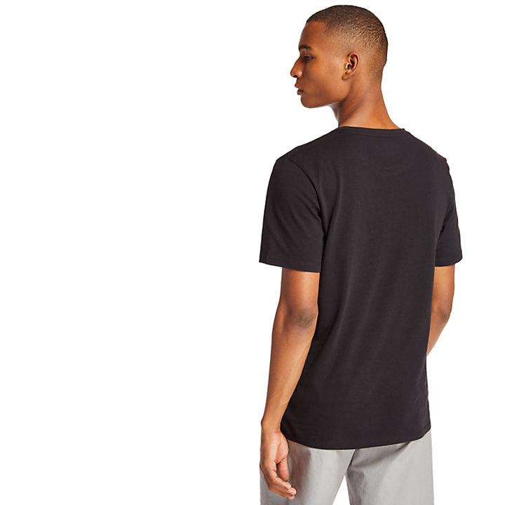 Men's Mountain Range Logo T-Shirt-