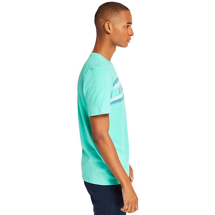 Men's Timberland® Stripe T-Shirt-
