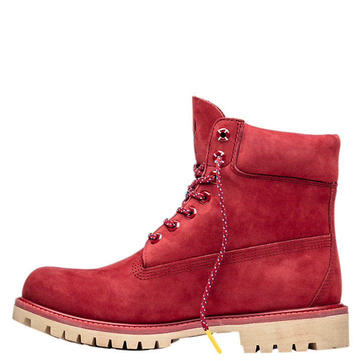 Men's Lobster Food Truck Boots-
