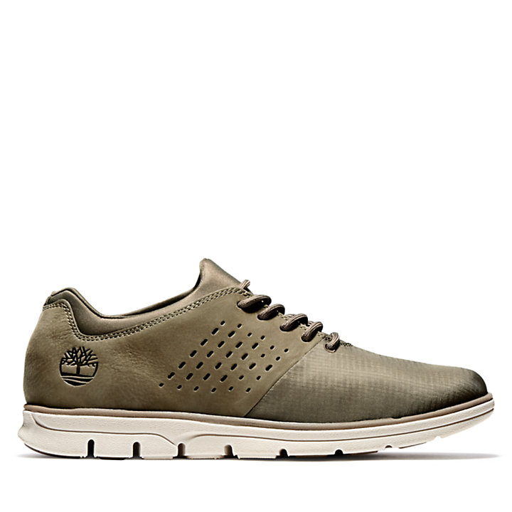 Men's Bradstreet Brogue Sneakers-