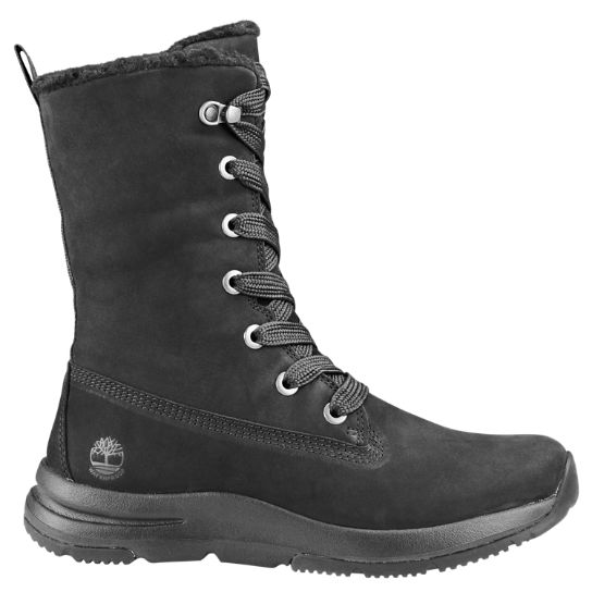 Women's Mabel Town Mid Waterproof Boots