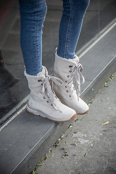 Women's Mabel Town Mid Waterproof Boots-