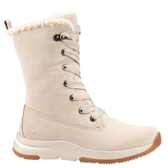 bottes femme neige timberland