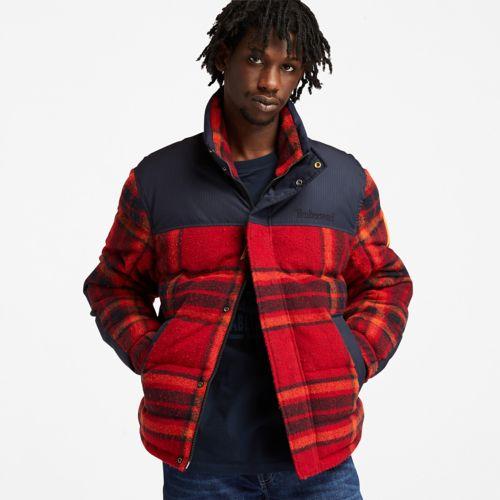 Men's Welch Mountain Ultimate Puffer Jacket-