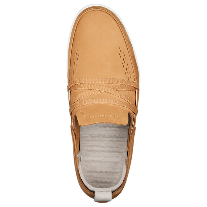 Men's Project Better Slip-On Shoes-