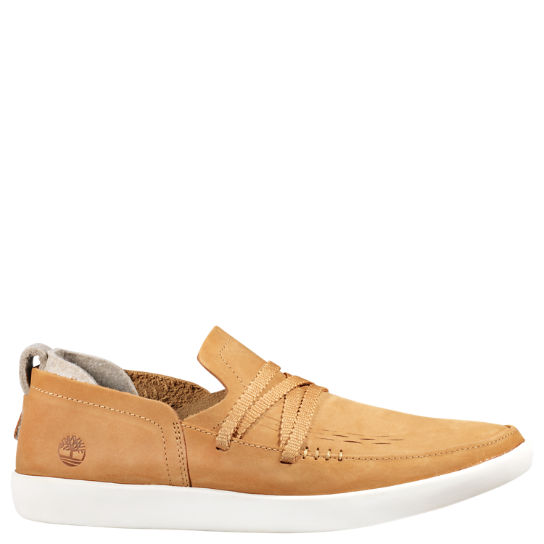 Men's Project Better Slip-On Shoes